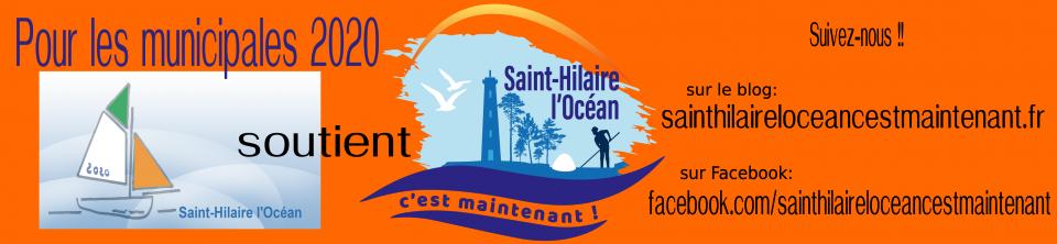 Saint-Hilaire-l'Océan 2020